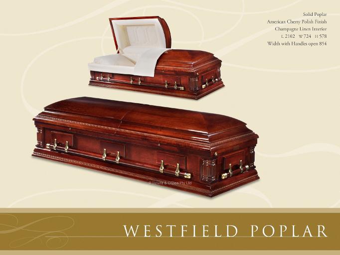 Westfield Poplar