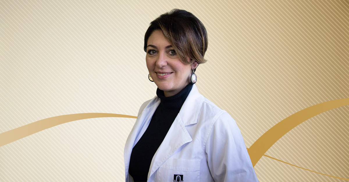 Dr Paola Magni's Inspiring Story