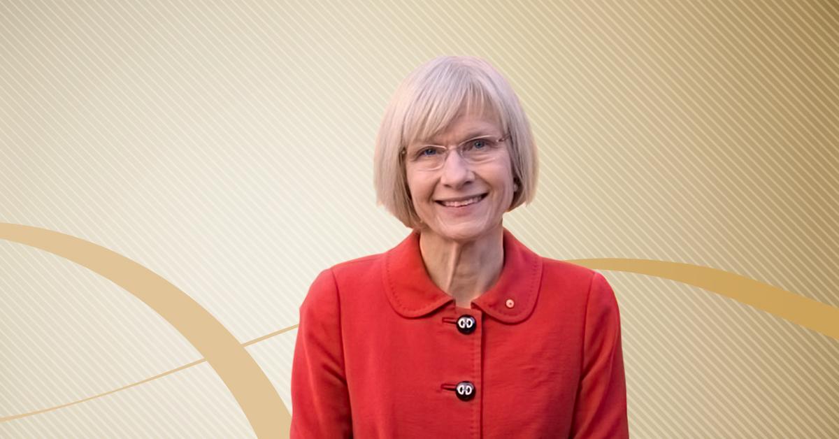 Professor Debbie Terry's Inspiring Story