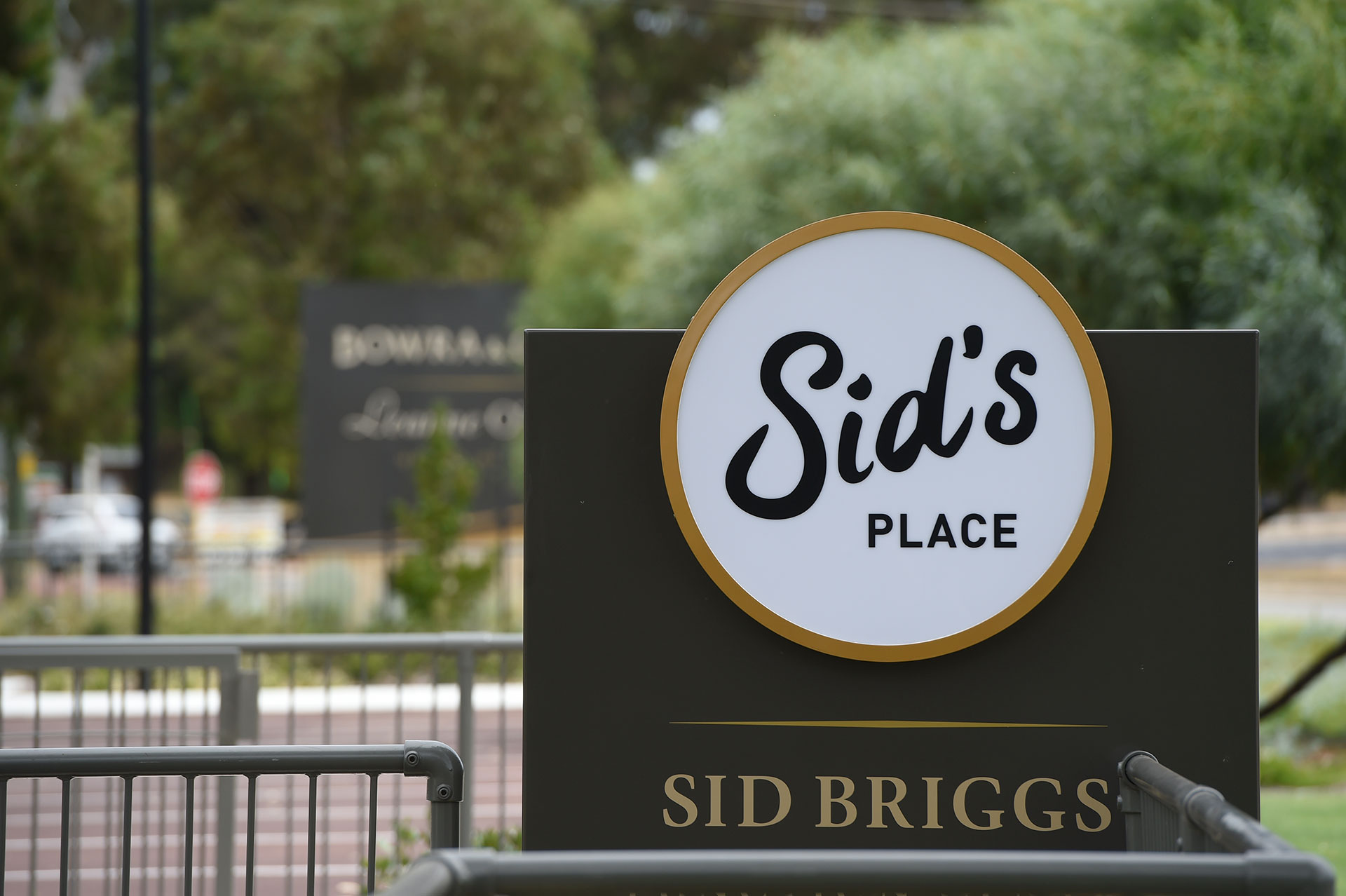 Sid's Place is now Open!