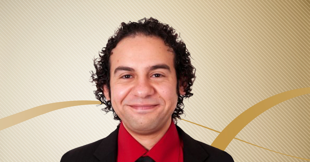 Ramiz Boulos's Inspiring Story