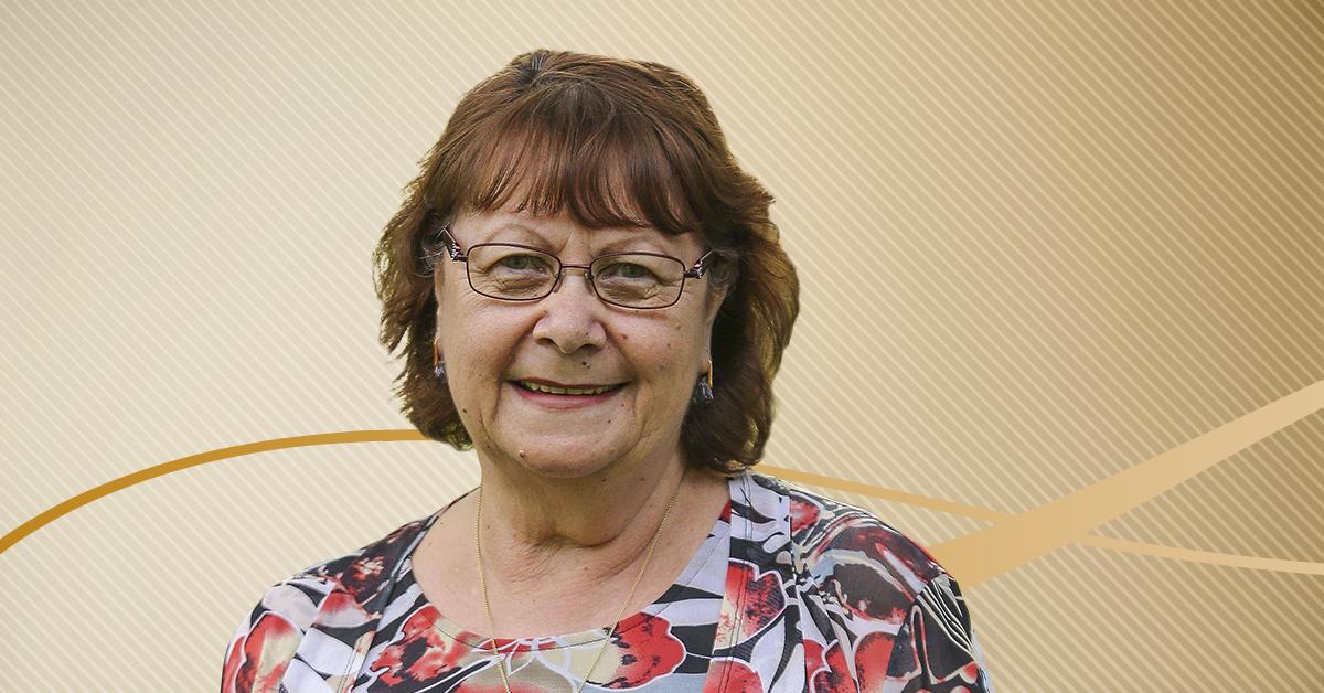 Professor Rhonda Marriott's Inspiring Story