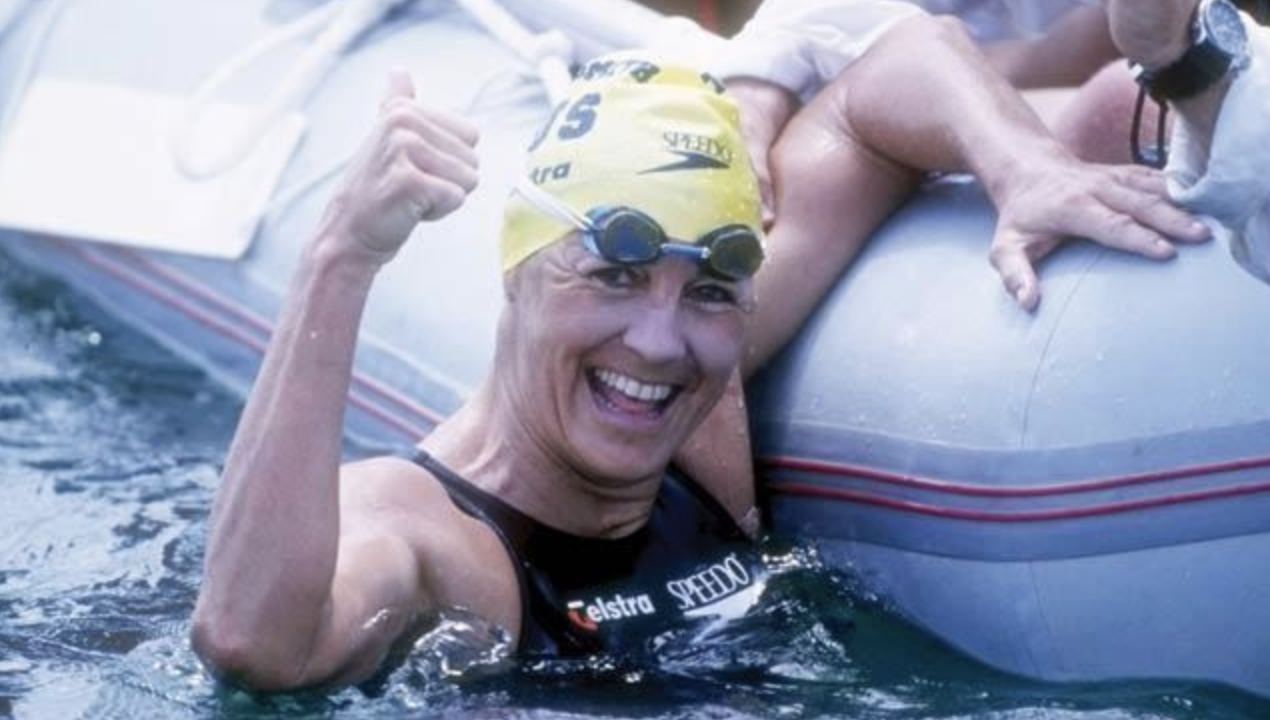 Shelley Taylor-Smith's Inspiring Story